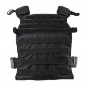 VISM Fast Plate Carrier 10x12 - Black