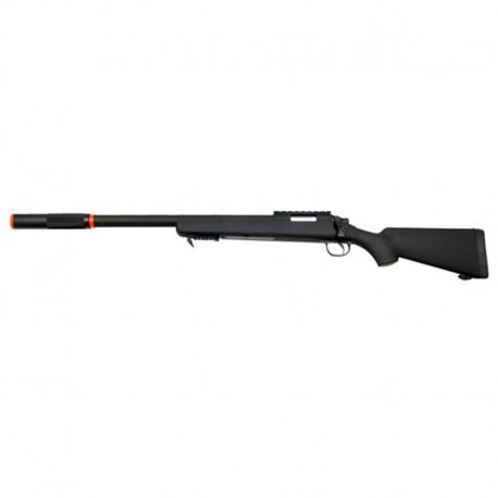 Well G-Spec Bolt Action Airsoft Sniper Rifle