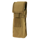 Condor Water Bottle Pouch - Coyote Brown