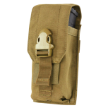 Condor Universal Rifle Mag Pouch - Coyote Brown