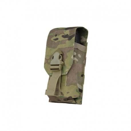 Condor Universal Rifle Mag Pouch - Multicam