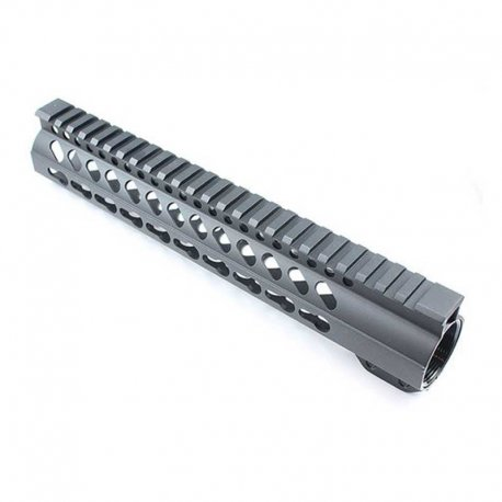 "First Strike T15 10"" Floating Handguard"