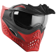 VForce Grill Paintball Mask Scarlet (Red)