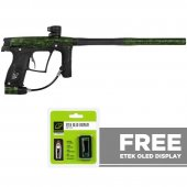 Planet Eclipse Gtek Paintball Gun HDE Forest