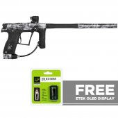 Planet Eclipse Gtek Paintball Gun HDE Urban