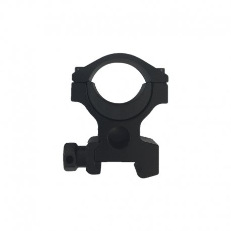 Flashlight Ring Mount