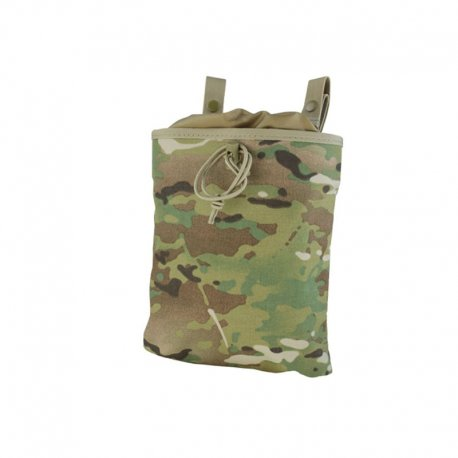 Condor 3-Fold Mag Recovery Pouch - Multicam