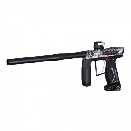 Empire Axe Pro LE Skulls Paintball Gun