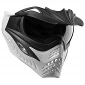VForce Grill Paintball Mask Ghost (White)