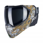 Empire EVS Paintball Goggles LE Steampunk Thermal
