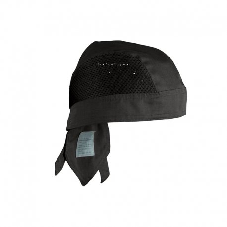 Tactical Head Wrap Black