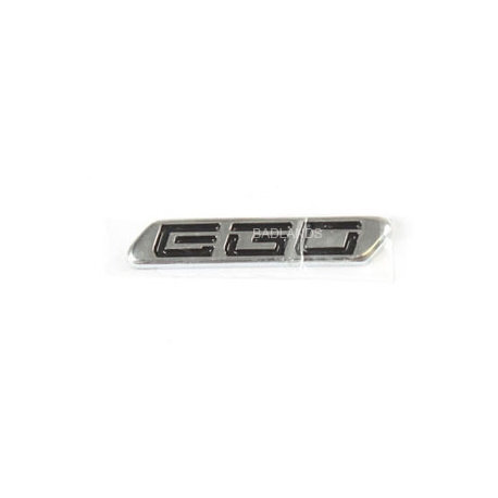 Planet Eclipse Ego9 Body Badge - Right