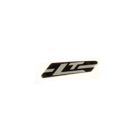 Planet Eclipse Etek3 LT Frame Badge Right
