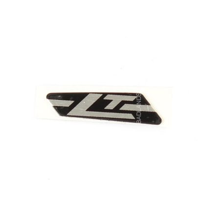 Planet Eclipse Etek3 LT Frame Badge Left