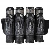 HK Army Zero-G Harness 4+3+4 - Carbon Fibre