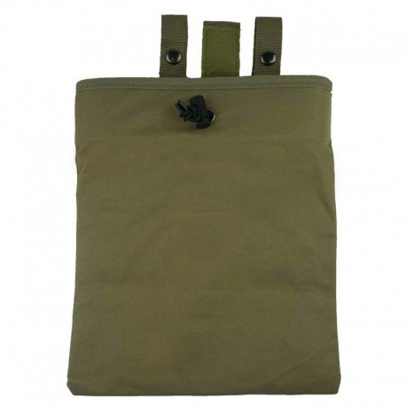 Dump Pouch by Killhouse Weapon Systems