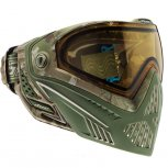 DYE i5 Paintball Mask Thermal - Dyecam
