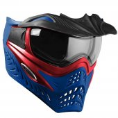 VForce Grill SC - Red on Blue