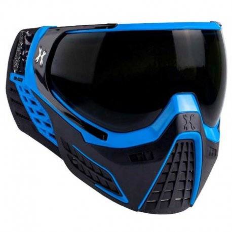HK Army KLR Paintball Goggle Cobalt
