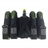 Killhouse Weapon Systems 4+1 Black