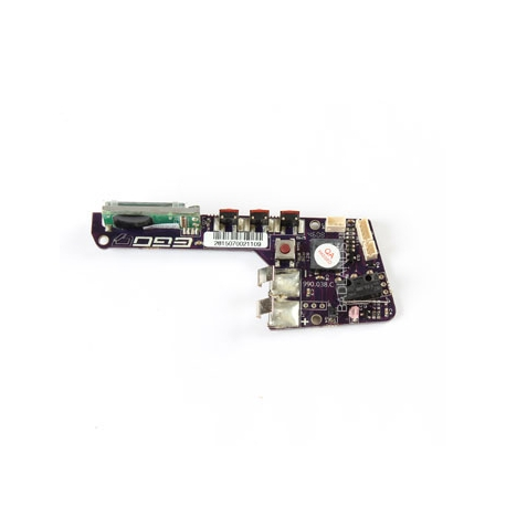 Planet Eclipse Ego9 Circuit Board Assembly