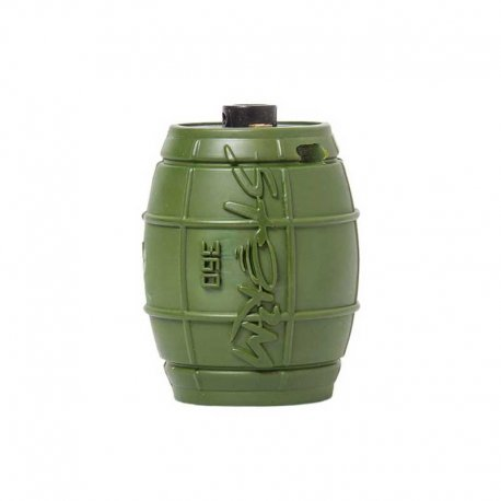Storm Grenade 360 Airsoft Grenade - Olive