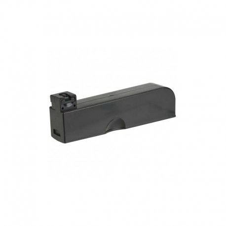 Lancer Tactical Wellfire MB07 Series Magazine 30rd