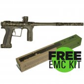 Planet Eclipse ETHA2 Paintball Gun - HDE Earth