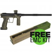 Planet Eclipse ETHA2 Paintball Gun - Black/Earth