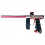 Empire Mini GS Paintball Gun Tan/Red