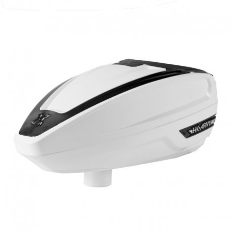 HK Army TFX 2 Loader - White/Black