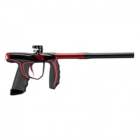 Empire SYX Paintball Gun - Black/Red