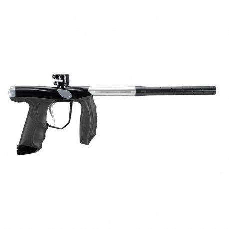 Empire SYX Paintball Gun - Black/Silver