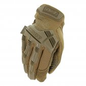 Mechanix M-Pact Gloves - Coyote Brown