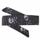 HK Army Headband - HSTL - Bones White