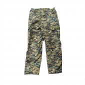 Combat Uniform Pants Marpat - S