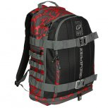 Planet Eclipse GX2 Gravel Bag Backpack Fighter Red