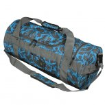Eclipse Holdall Fighter Blue