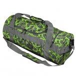 Eclipse Holdall Fighter Green