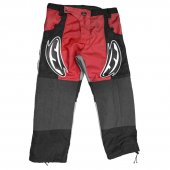 JT Team Paintball Pants - Red