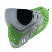 VForce Profiler Mask - LE - Spearmint - Silver/Lime