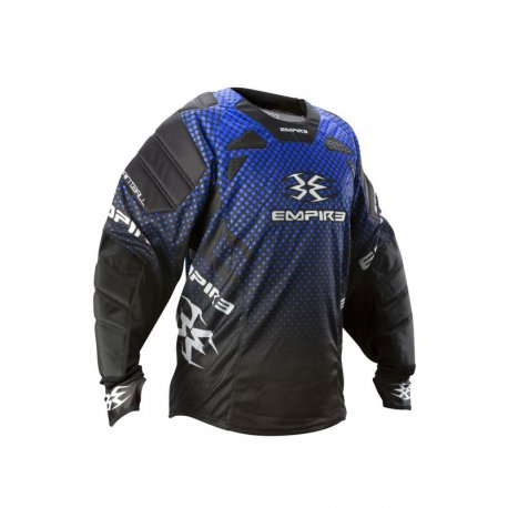 Empire Contact TW Jersey - Blue (2XL)