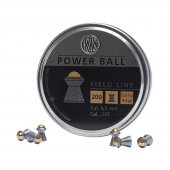 RWS Power Ball .177 Airgun Pellets 200ct