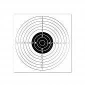 ASG Shooting Targets 14 cm 100 pcs