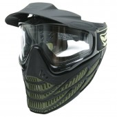 JT Flex 8 Paintball Mask Thermal Olive