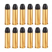 Dan Wesson Cartridge .177 Pellet 12 pc