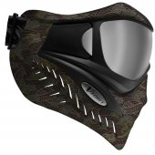 VForce Grill SE Paintball Mask - Dragon Fury