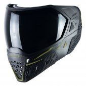 Empire EVS Paintball Mask - Black/Olive