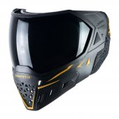 Empire EVS Paintball Mask - Black/Gold