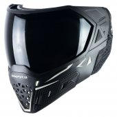 Empire EVS Paintball Mask - Black/White